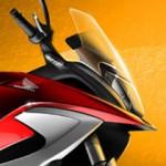 Первые изображения Honda VFR800X уже просочились в прессу (ФОТО)