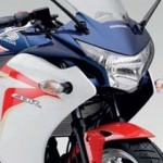 Долгожданная новинка от Honda – спортбайк начального уровня (ФОТО)