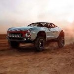 Нашумевший Rally Fighter от Local Motors готов к дебюту (ФОТО)