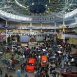 В Харькове пройдет выставка «Авто 2010» (Программа мероприятия)