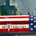 Rest In Peace, Pontiac… Легендарной американской марки больше нет (ФОТО)