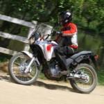 Yamaha рассекретила свою новинку – XTZ250 Tenere (ФОТО)