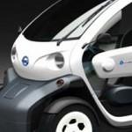 Nissan представила футуристичный New Mobility Concept (ФОТО)