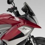 Honda презентовала долгожданную новинку - Crossrunner V4 (ФОТО)