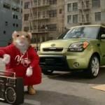 Kia приоткрыла завесу тайны над компактным Soul Hamstar (ФОТО)