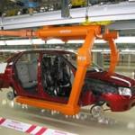 Renault-Nissan будут строить на базе Lada Kalina, а Авто ВАЗ станет французским