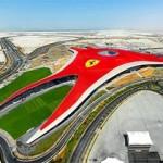 Состоялось открытие фантастического парка Ferrari World (ФОТО)