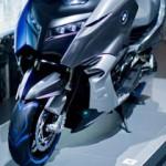 BMW Motorrad Concept-C: баварцы будут делать скутера? (ФОТО)