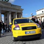 Установлен мировой рекорд пробега электромобиля (ФОТО)