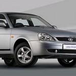 Lada Priora будет стоить $13000 (ФОТО)