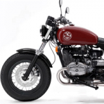 Ural Solo – итальянская реинкарнация русского мотоцикла (ФОТО)