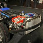 Ё-мобиль: инженеры тихо обалдели от конструкции мотора (ФОТО)