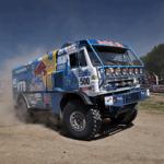 Владимир Чагин установил мировой рекорд ралли «Дакар» (ФОТО)