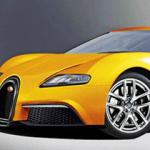 Bugatti Veyron - интронизация нового поколения (ФОТО)