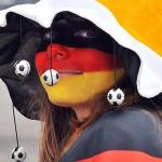 Евро-2008: 1-й тайм Германия – Турция (видео голов и острых моментов)
