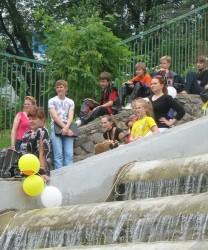 День защиты детей в Харькове: как это было
