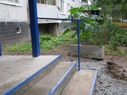 «Киевстар» заканчивает ремонт харьковских подъездов