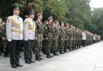 Курсанты СБУ приняли присягу на верность народу Украины