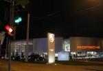 В Харькове открылся фирменный салон автокомпании Porsche