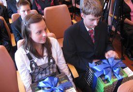 В харьковские школы начали поступать планшетные компьютеры для учеников