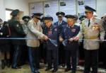 Музей, посвященный мастерам воздушного боя, открылся в Харькове