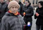 Харьков почтил память жертв голодомора