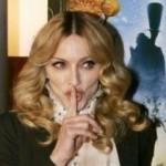 Ужос! Католики намерены глушить Мадонну