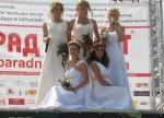 парад невест,харьков,конкурс