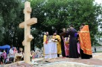 На Новожаново появится новый православный храм