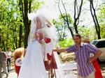 ярмарка,свадьба,сад шевченко