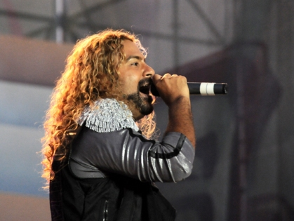 Хосе Амадор Лопес, майданс,рекорд,площадь свободы