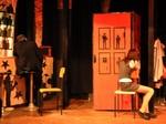 «Над пропастью во ржи» от театра Сахалин