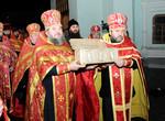 В Харьков прибыла десница святого великомученика Димитрия Солунского