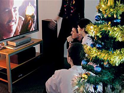 12 лучших фильмов 2010-х для новогодних каникул
