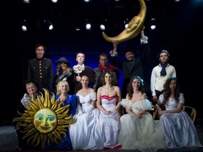 Культурные герои Харькова. Театральные итоги 2011
