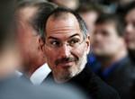 Стив Джобс виртуально осмотрит выставку Алексея Соколовского