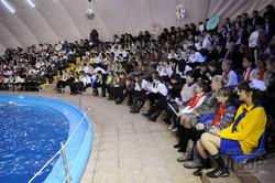 В Дзержинском районе начался второй этап игр «Дети Харьковщины»