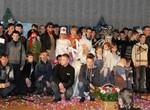 Сотрудники компании «Киевстар» превратились в сказочных персонажей
