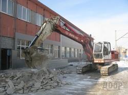 На ЮЖД строят депо, подобного которому нет в Украине