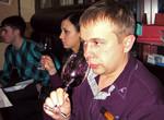 В Харькове прошла уникальная дегустация австралийских вин