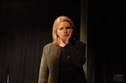 Махачкалинский театр рассказал зрителям, за что увели Мандельштама