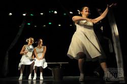 В Харькове завершился второй «Театроник»
