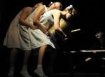 Спектакль «Марьино поле» от новосибирского театра закрыл «Театроник»-2012