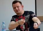 Экс-вокалист «Короля и шута»: «Нашу группу называли фашистами и сатанистами»