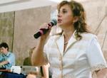 В музыкально-театральной гостиной «На Алексеевке» состоится творческий вечер Л.Каменевой