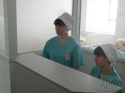 Перинатальный центр в Харькове готов: женщины смогут рожать даже в джакузи