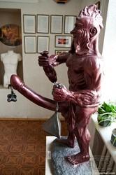 Музей сексуальных культур мира расскажет о многогранности любви как искусства