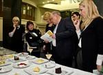 На кулинарном форуме в Крыму выступил ресторатор из Франции