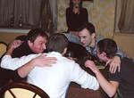 23 февраля в Харькове сыграли в «Что? Где? Когда?»