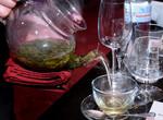 Вино, бренди, настойка и чай. Дегустация в In Vino